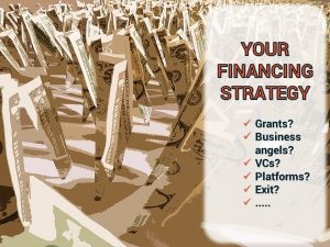financing Valithea Advisory